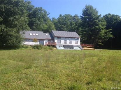 124 Van Tuyl Road Barryville, NY MLS# 4429780
