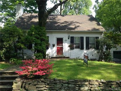 223 Central Parkway Mount Vernon, NY MLS# 4430564
