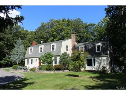 23 Peters Lane Pound Ridge, NY MLS# 4431207