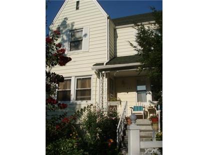 425 Hancock Avenue Mount Vernon, NY MLS# 4431300