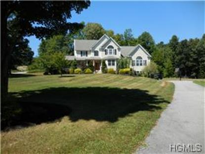 387 Burlingham Road Bloomingburg, NY MLS# 4431347