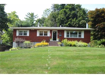 3 Green Hill Court Nanuet, NY MLS# 4431429