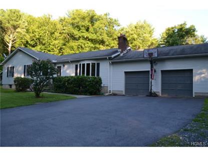 6 Kern Road Barryville, NY MLS# 4432408
