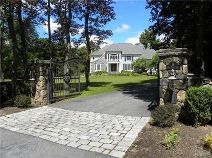 14 Old Pound Road Pound Ridge, NY MLS# 4433975