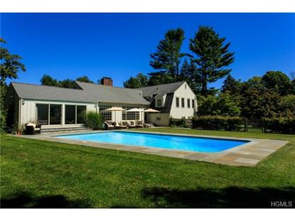 342 Stone Hill Road Pound Ridge, NY MLS# 4434664