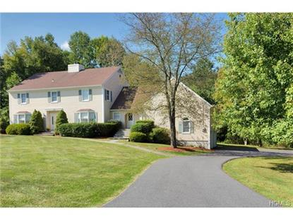 8 Barlow Court Amawalk, NY MLS# 4435049