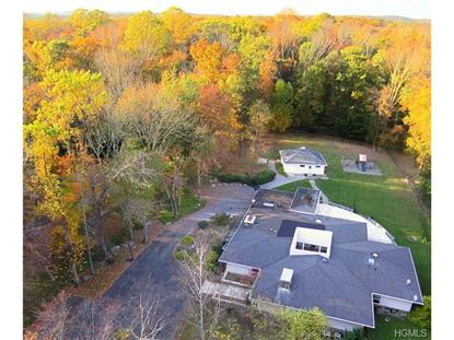 35 Horseshoe Hill Road Pound Ridge, NY MLS# 4435438