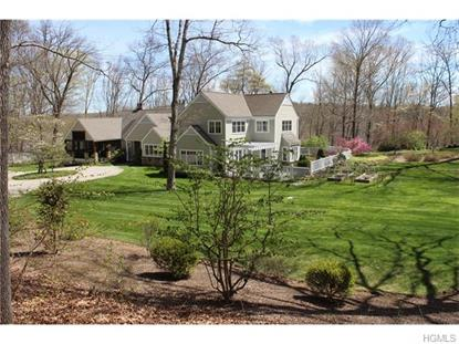 45 Donbrook Road Pound Ridge, NY MLS# 4435531
