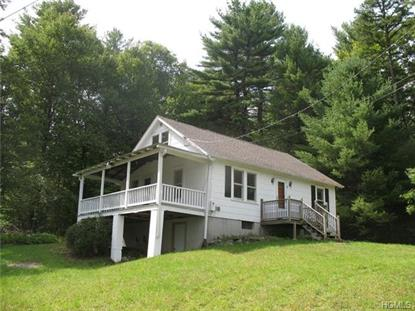 3 HARDER ROAD  Barryville, NY MLS# 4435557