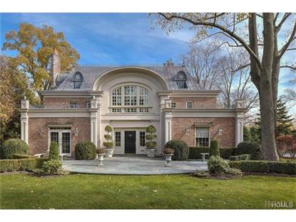 12 Paddington Road Bronxville, NY MLS# 4435756