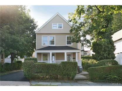 316 Highland Avenue Mount Vernon, NY MLS# 4436048
