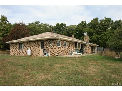 752 Mountain Road Bloomingburg, NY MLS# 4436285