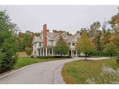 124 High Ridge Road Pound Ridge, NY MLS# 4436391