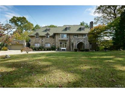 100 Rockledge Road Bronxville, NY MLS# 4436407