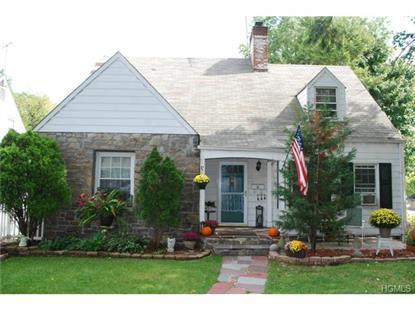 459 Rich Avenue Mount Vernon, NY MLS# 4436866