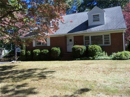 322 South Middletown Road Nanuet, NY MLS# 4436886