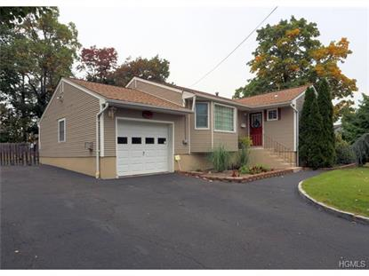57 North Lexow Avenue Nanuet, NY MLS# 4436981