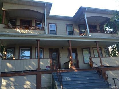 122 Depew Street Peekskill, NY MLS# 4438993
