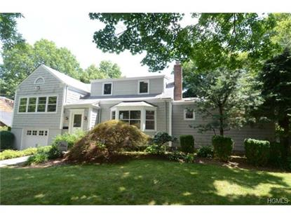33 Pryer Lane Larchmont, NY MLS# 4439298