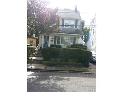62 West 7th Street Mount Vernon, NY MLS# 4439318