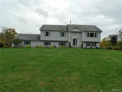 77 Horton Road Bloomingburg, NY MLS# 4439734