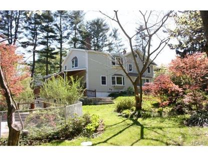 1040 Dobbs Ferry Road White Plains, NY MLS# 4441501