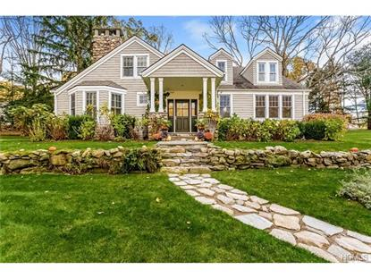 41 Lower Trinity Pass Road Pound Ridge, NY MLS# 4441863