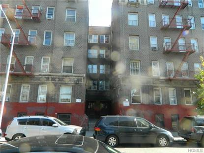 2588 Creston Avenue Bronx, NY MLS# 4442187