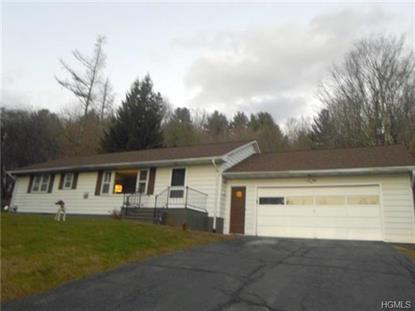 6238 State Route 42  Woodbourne, NY MLS# 4444721