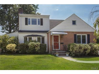 4 Quintard Drive Port Chester, NY MLS# 4445173