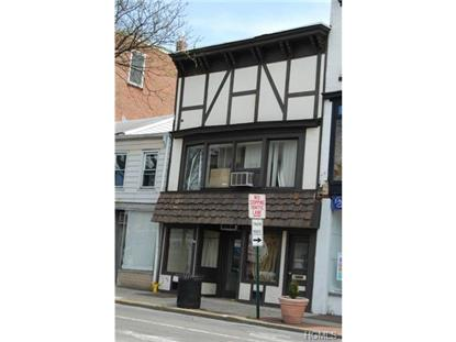 929-933 South Street Peekskill, NY MLS# 4445768