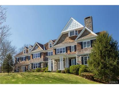 5 Miller Road Pound Ridge, NY MLS# 4445895
