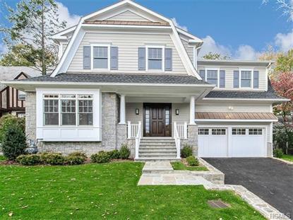 42 Villa Road Larchmont, NY MLS# 4446307