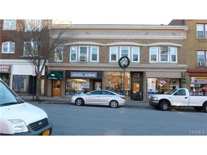 1007-1011 Park Street Peekskill, NY MLS# 4446333