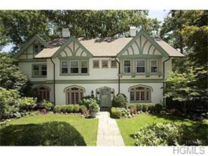 51 Valley Road Bronxville, NY MLS# 4501072