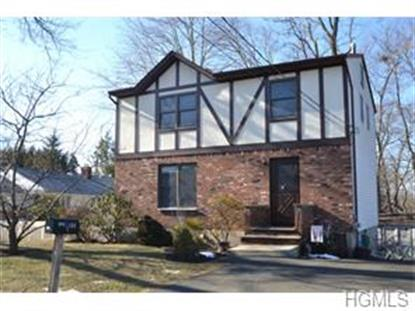 109 North Grant Avenue Congers, NY MLS# 4501784