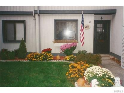 53 Butler Drive Goshen, NY MLS# 4501853