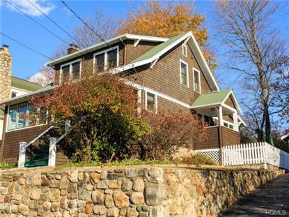 11 Hunter Place Croton on Hudson, NY MLS# 4501960