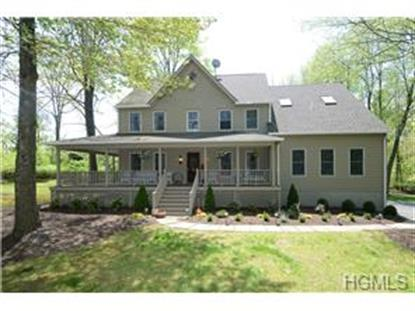 169 West Mount Airy Road Croton on Hudson, NY MLS# 4502109