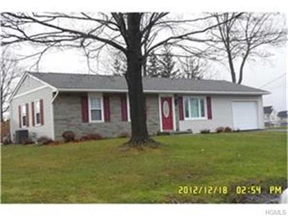 15 Vincent Drive Middletown, NY 10940 MLS# 4502148