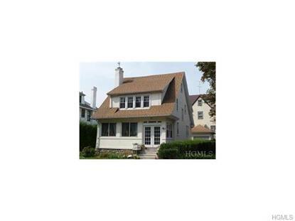 34 Esplanade  Mount Vernon, NY MLS# 4502461