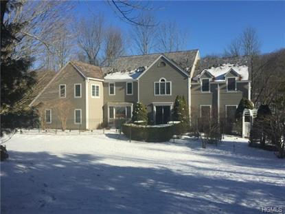 9 Knapp Road Pound Ridge, NY MLS# 4502713