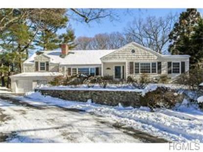 22 Winged Foot Drive Larchmont, NY MLS# 4503265