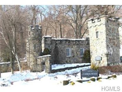 183 Carrollwood Drive Tarrytown, NY MLS# 4505602