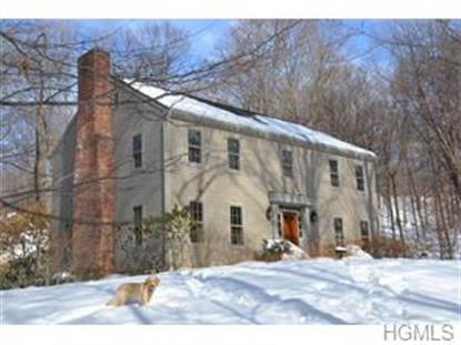 37 Indian Hill Road Pound Ridge, NY MLS# 4506049