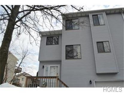 45 Vista Drive Nanuet, NY MLS# 4506130