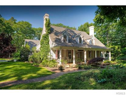 24 Twin Fawn Lane Pound Ridge, NY MLS# 4506167
