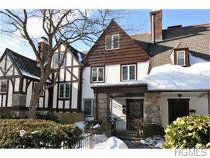 103 Kensington Road Bronxville, NY MLS# 4506609