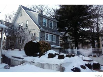 330 Mcclellan Avenue Mount Vernon, NY MLS# 4507232