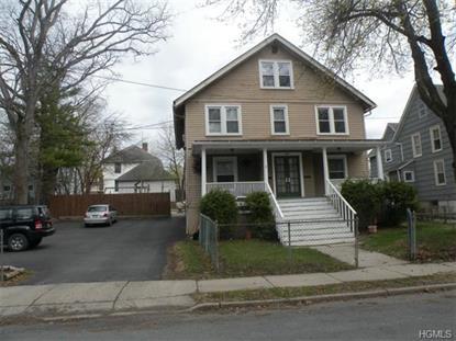 8 Lafayette Avenue Middletown, NY 10940 MLS# 4508651
